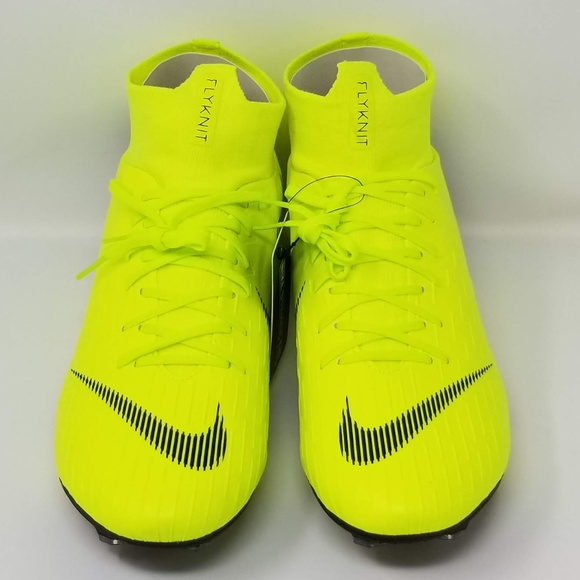 dbc709ca435 Nike Mercurial Superfly 6 Pro FG AH7368 701